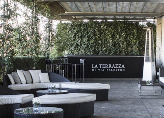 Awesome La Terrazza Di Via Palestro Prezzi Pictures - Home Design ...